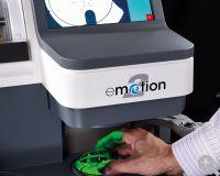 Briot emotion2 Zentrieren