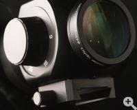 RSL 5000 perfekte Optik by Keeler