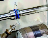 Briot Evolution- Multifunktionstool- Bohren, Fräsen, Rillen und Abkanten