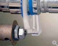 WECO E.6- Multifunktionstool zum Bohren, Fräsen, Rillen, Abkanten und Design-Randen