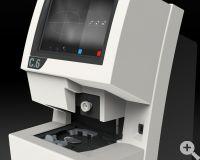 WECO C6 Zentrier und Blockgerät mit USB