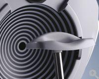 Placido-Ring Technologie in hochwertiger Ausführung