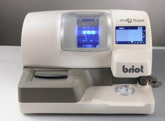 Briot eMotion- Alleskönner auf kleinstem Raum